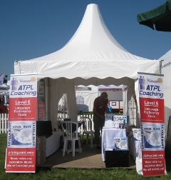ATPL-Coaching at Tannkosh 2011